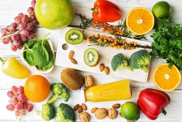 Memenuhi Kebutuhan Vitamin C Per Hari, Benarkah Bisa Cegah Anemia?
