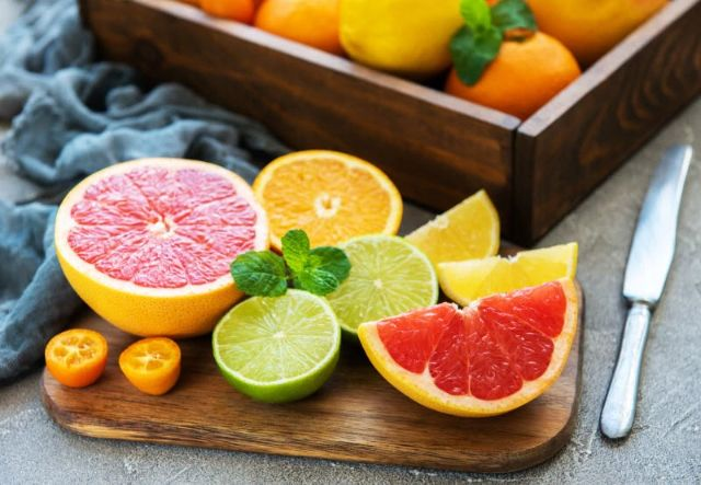 Jaga Imun Tubuh Saat Pancaroba dan Pandemi, Salah Satunya Penuhi Kebutuhan Vitamin C Per Hari
