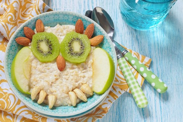 3 Tips Jitu Dalam Penuhi Nutrisi Anak Agar Ia Makin Semangat Belajar