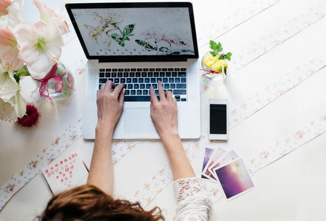4 Hal yang Mesti Diperhatikan Wanita Karir Agar Tetap Produktif