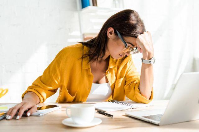 Wajib Diperhatikan! Burnout Dapat Mengganggu Produktivitas Hingga Performa Kerja Di Kantor