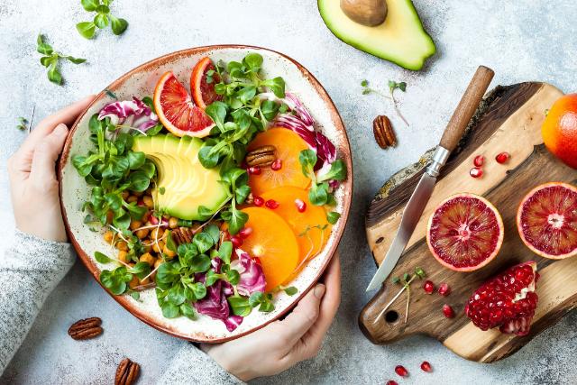 Fungsi Vitamin C: Tak Hanya Untuk Imunitas, Tapi Bisa Tingkatkan Energi Tubuh