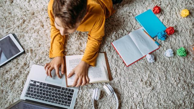 Anak Makin Semangat Belajar Online, Beri 5 Menu Sarapan Bergizi Berikut