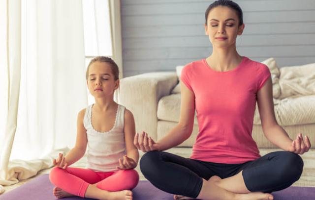 Mindfulness: Metode Jitu Untuk Buat Anak Makin Fokus dan Semangat Belajar