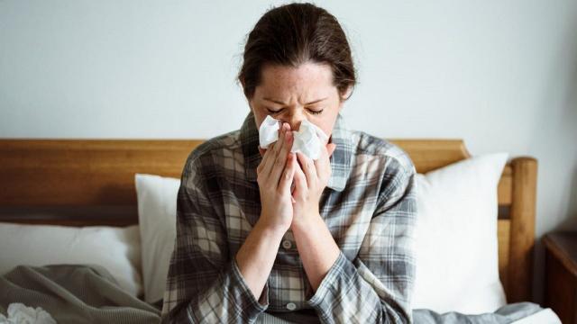 4 Penyakit yang Rentan Menyerang Di Musim Pancaroba. Wajib Diwaspadai