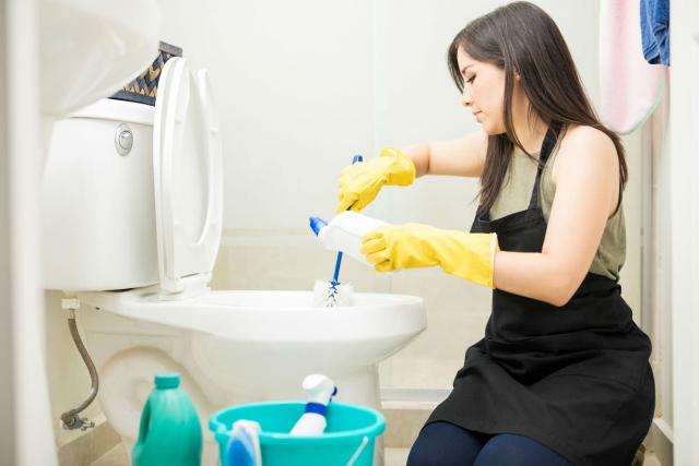 5 Benda yang Kerap Digunakan Anak Ini Mesti Rutin Dibersihkan Pakai Disinfektan