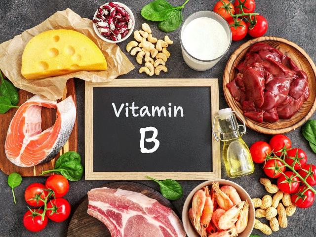 Vitamin B Kompleks: Nutrisi Penting Untuk Tingkatkan Semangat Belajar Anak