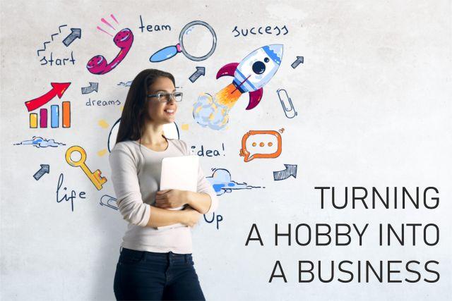 Ubah Hobi Jadi Bisnis Menguntungkan! Begini Cara Lihat Peluang Usahanya