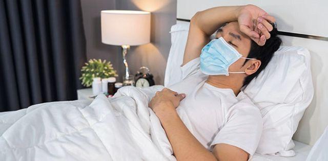 Long Covid-19: Fenomena yang Kerap Terjadi Pada Pasien, Bahkan Setelah Sembuh