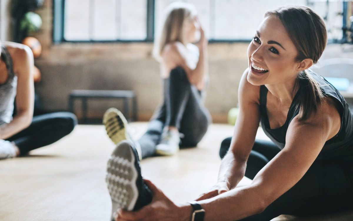 Lebih Sehat Di Akhir Pekan, Terapkan 4 Hal Mudah Berikut Ini