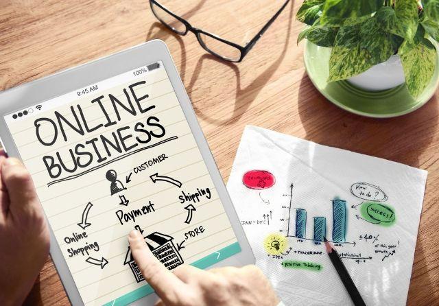 Tertarik Jalani Bisnis Online? Ini Lho Keuntungan yang Bisa Diperoleh