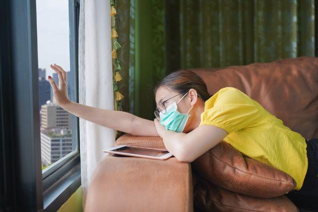 Tetap Sehat Meski Ada Anggota Keluarga yang Sakit, Terapkan 7 Tips Ini