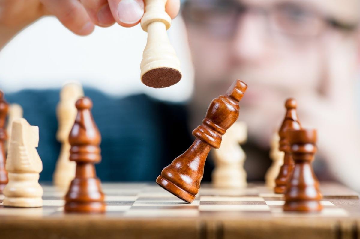 5 Tanda Orang Kompetitif. Apakah Kamu Memilikinya?