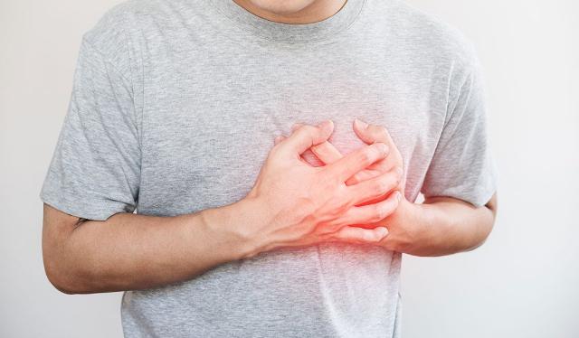 Meski Tak Bergejala, Risiko Kerusakan Jantung Akibat Covid-19 Bisa Terjadi
