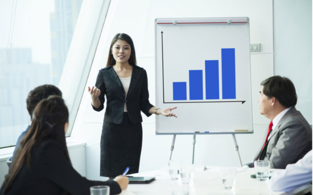 5 Tips Presentasi yang Baik dan Efektif. Apakah Kamu Sudah Menerapkannya?