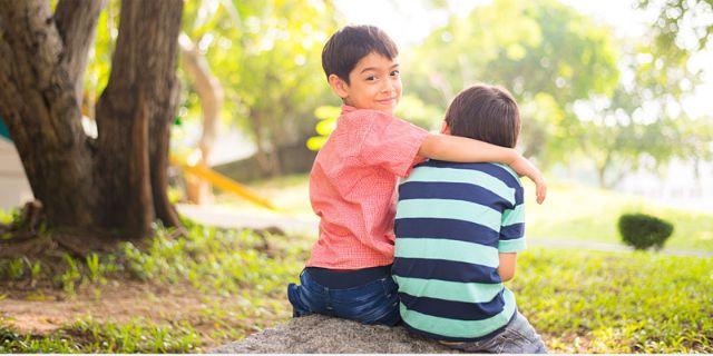 Sikap Toleransi Penting Diajarkan Sejak Usia Dini, Begini 5 Cara Kenalkannya Pada Anak