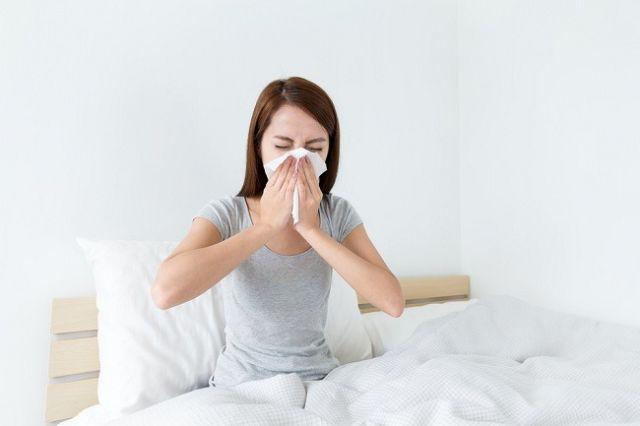 Apakah Kamu Mudah Tertular Flu? Hati-Hati, Ini Tanda Kekebalan Tubuh Lemah!