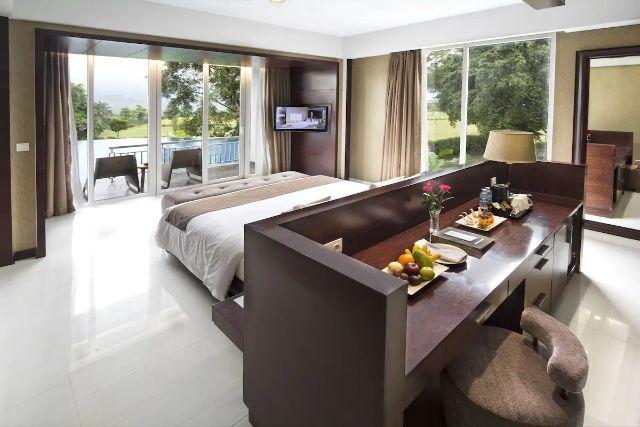 5 Hotel yang Punya Fasilitas Sepeda, Bisa Jadi Pilihan Lokasi Staycation Di Akhir Tahun
