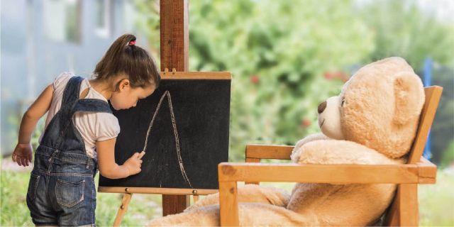 Golden Age: 3 Pola Pendidikan yang Perlu Diterapkan Pada Anak