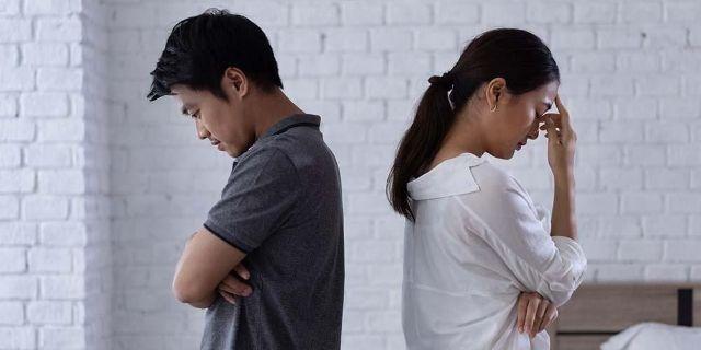 Toxic Relationship Dalam Pernikahan, Kenali Sejumlah Tanda-Tandanya