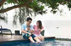 4 Tips Pergi Berlibur Akhir Tahun Bersama Keluarga Satu Rumah