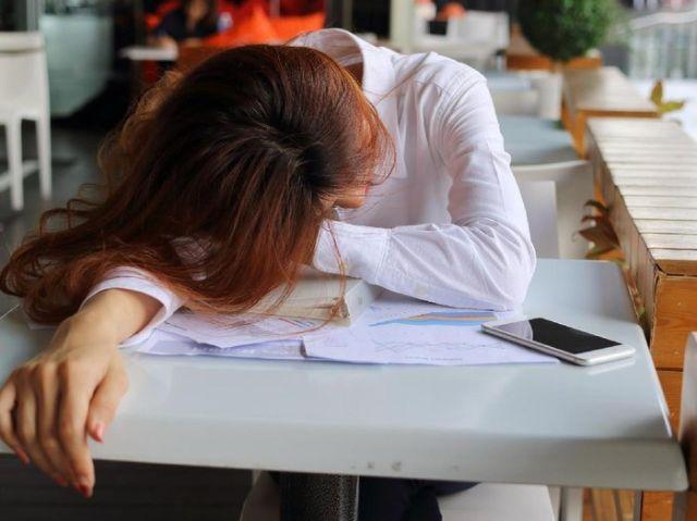 Tubuh Mudah Lelah, Bisa Jadi 7 Hal Ini Penyebabnya