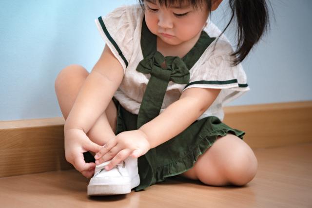 Orangtua Wajib Ajari Anak Sikap Mandiri, Lho! Tapi, Bagaimana Cara Lakukannya?