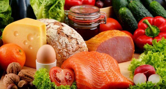 Pedoman Gizi Seimbang, Pola Makan yang Baik Untuk Imunitas Tubuh