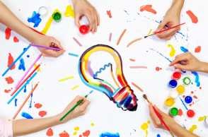 Tingkatkan Kemampuan Berpikir Kreatif Dengan 5 Cara Sederhana Ini