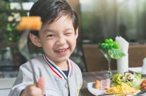 5 Tips Sederhana Untuk Tingkatkan Imun Tubuh Anak