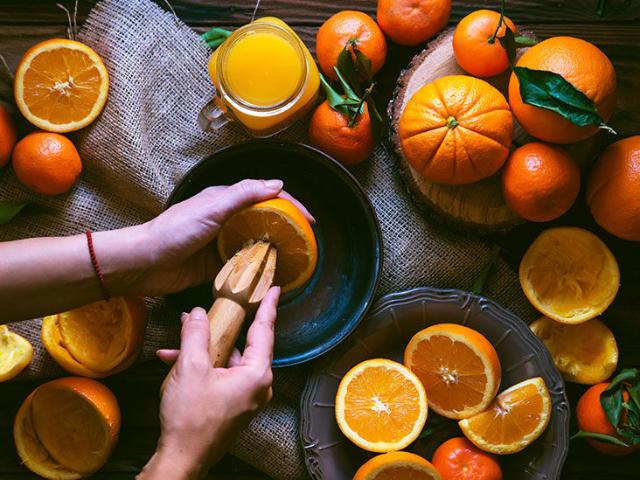 Minum Suplemen Vitamin C Setiap Hari, Amankah Dilakukan?
