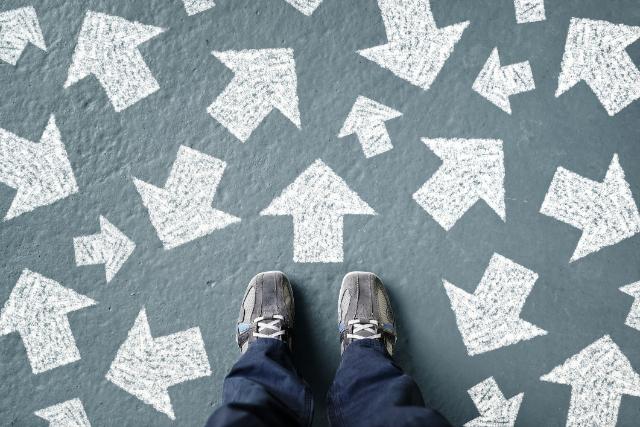 Ini 5 Strategi Penting Untuk Mengambil Keputusan Secara Tepat
