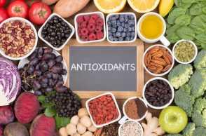 Kenali 5 Jenis Antioksidan Untuk Perangi Radikal Bebas dan Jaga Imunitas