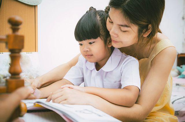 Penuhi Nutrisi, Jadi Cara Jitu Jaga Kesehatan Anak Selama Belajar di Rumah