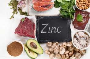 Zinc, Mineral Baik yang Punya Manfaat Baik Untuk Pasien Covid-19