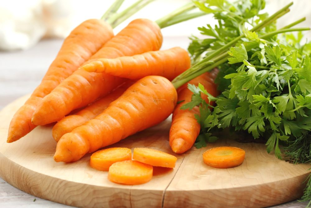 Vitamin A: Nutrisi Penting Untuk Dukung Imunitas Anak dan Beragam Sumbernya