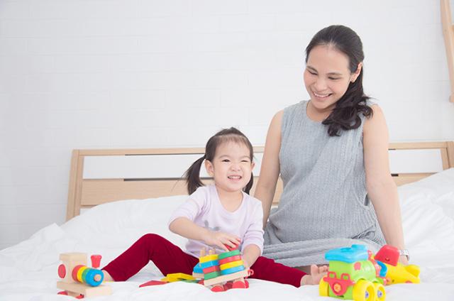 Pola Asuh: Beragam Jenis dan Perannya Terhadap Pertumbuhan Anak