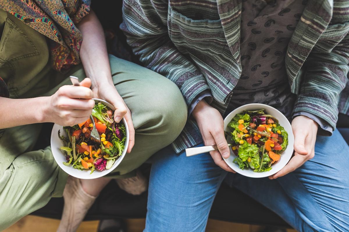Deretan Menu Makanan Sehat dan Praktis, Dapat Jaga Kesehatan Tubuh