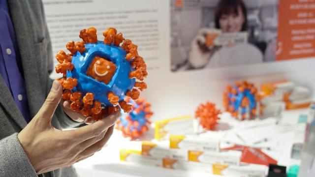 Varian B117 dan 5 Pengaruhnya Terhadap Pandemi