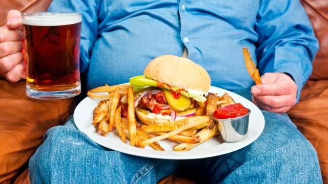 Rentan Terjadi Selama Pandemi, Ketahui Mitos dan Fakta Seputar Obesitas