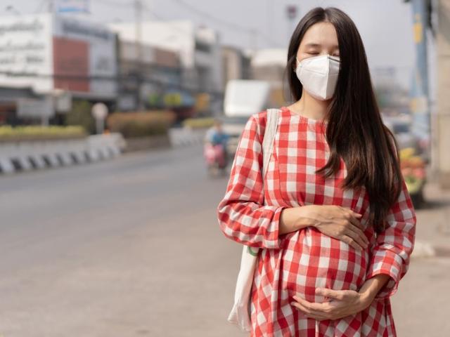 Studi: Vaksin Pfizer dan Moderna Aman Untuk Ibu Hamil!