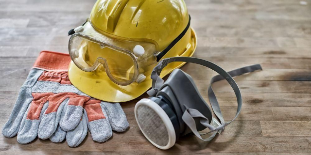 Kecelakaan Kerja Sering Terjadi, Kenali 6 Jenis Umumnya