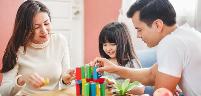 Moms, Yuk Kenali Kemampuan Psikomotorik Anak dan Cara Mendukungnya