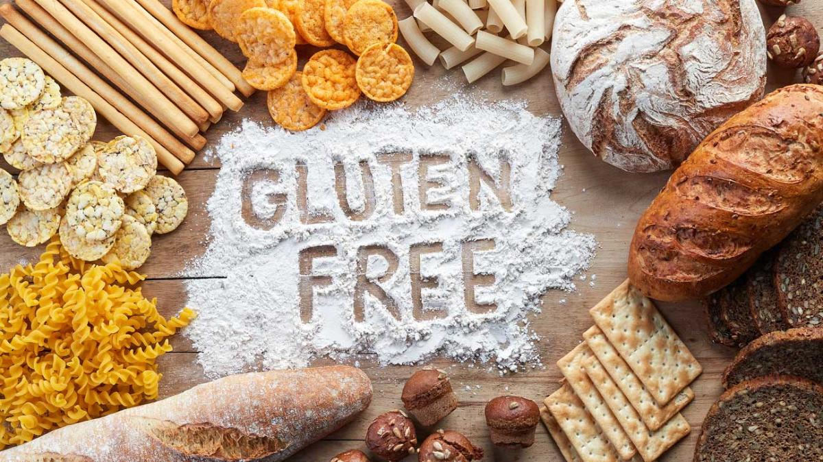 Mengenal Diet Gluten Free dan Bolehkah Diterapkan Dalam Sehari-Hari?