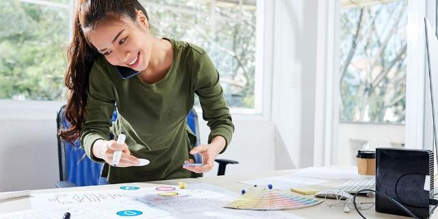 Tetap Fokus pada Tujuan Karir, Terapkan 6 Trik Ini
