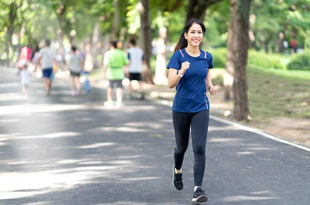 Tetap Aktif Selama Puasa, Yuk Lakukan 5 Jenis Olahraga Ini Saat Weekend