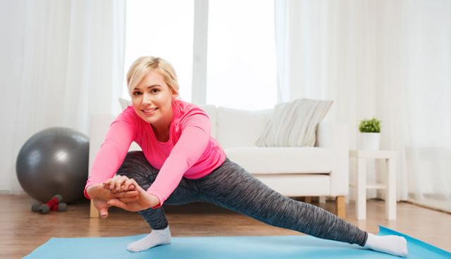 Bantu Jaga Kesehatan, Ini 5 Rekomendasi Latihan Daya Tahan yang Bisa Dicoba!
