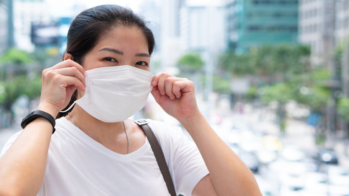 Pandemi Covid-19: Jalani Pola Hidup Bersih dan Sehat Untuk Cegah Penularan Virus
