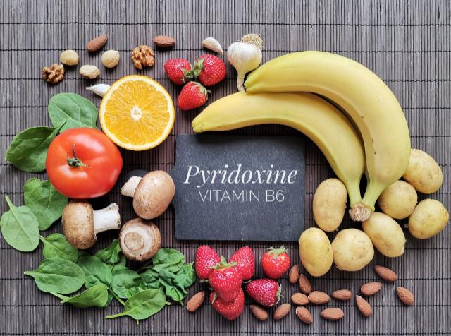 Vitamin B Kompleks: 4 Jenisnya Untuk Menunjang Ibadah Puasa