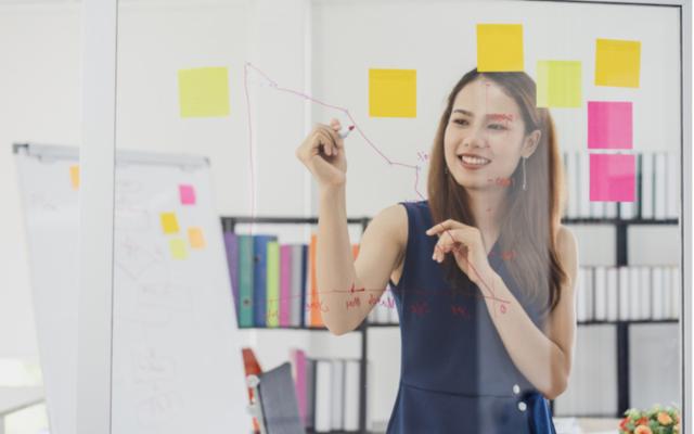 5 Tips Deskripsi Diri Saat Wawancara, Biar HRD Makin Tertarik!